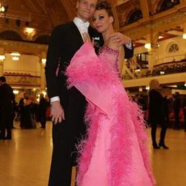 93. Blackpool Dance Festival